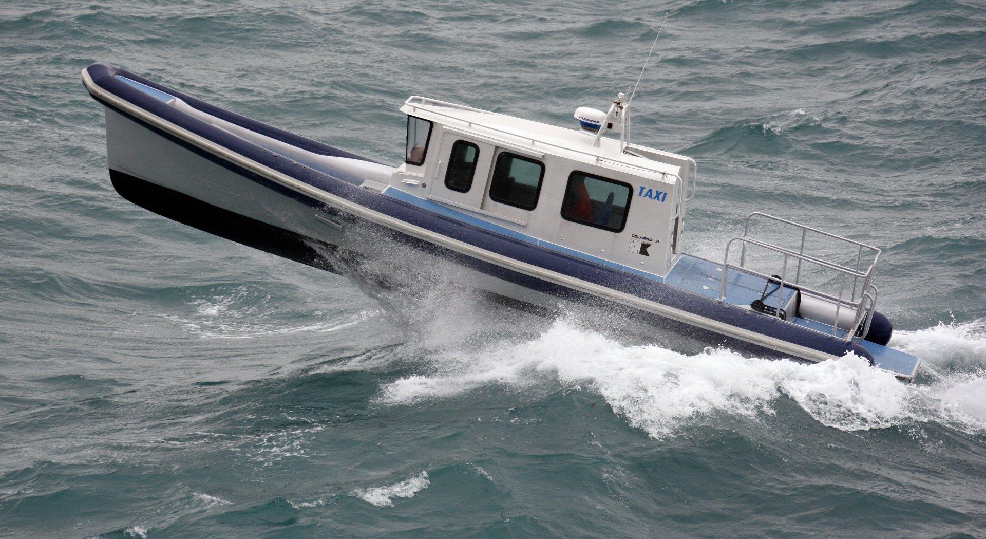 Colnago 39 - Colnago Marine